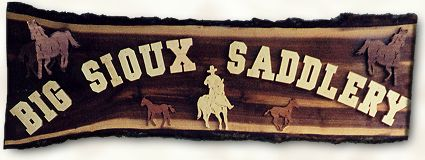 Big Sioux Saddlery